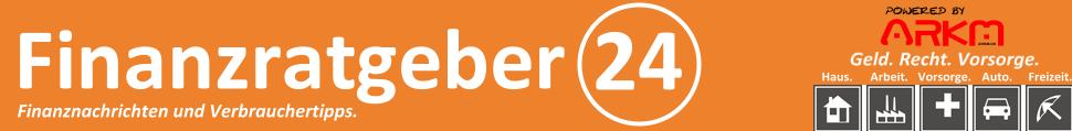 Finanzratgeber24 – Geld. Recht. Vorsorge.