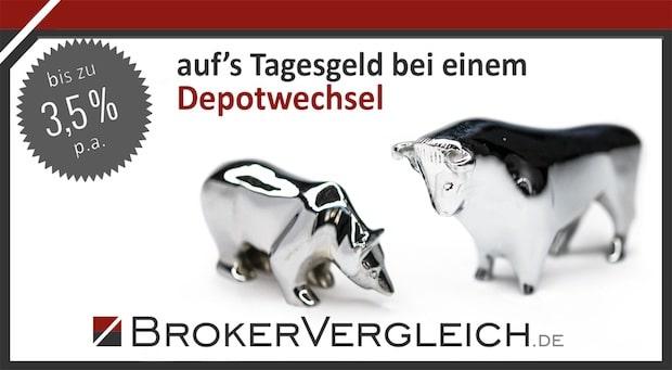 "Quelle: ""obs/franke-media.net/Brokervergleich.de""."