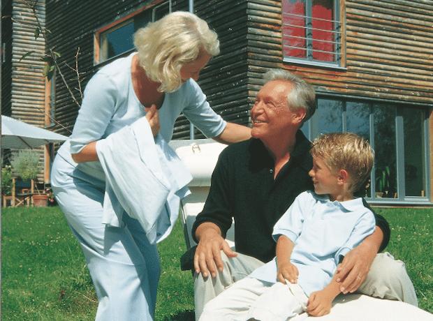 Richtig Erben Und Teilen So Vermeiden Geschwister Streit Ums Elternhaus