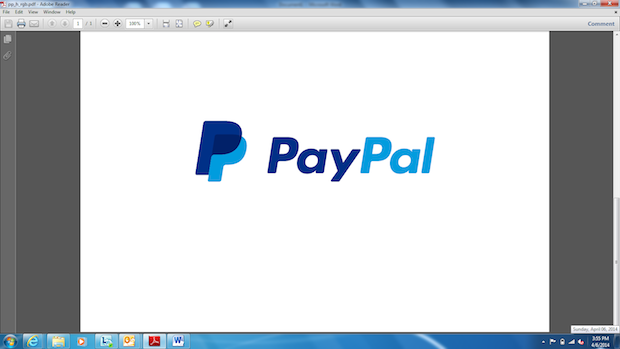 Paypal Online 24 Gmbh