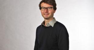 Foto: Prof. Dr. Thomas Rixen - Quelle: Jürgen Schabel/Universität Bamberg