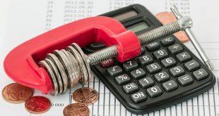 Schulden - Das Leben auf Pump wird immer unbeliebter