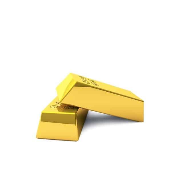 Gold statt Geld als Weihnachtsgeschenk