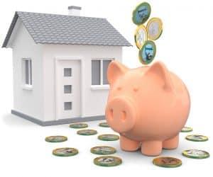 Eigenkapital für Baufinanzierungen nutzen