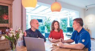 Smarte Heizungssteuerung – Energieverbrauch sparen mit Komfort