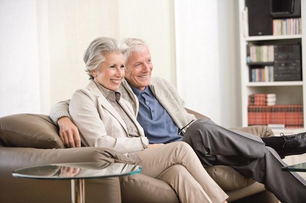 Später Lebenstraum: So gelingt der Eigentumserwerb im Alter