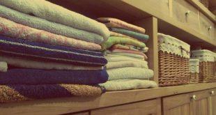 In einer Kommode findet alles Platz was nicht unbedingt in der Wohnung rumliegen sollte.