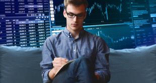 Wer am Börsenhandel teilnehmen möchte, sollte nicht ohne Vorkenntnisse sein Geld investieren um schmerzhafte Geldverluste zu vermeiden.