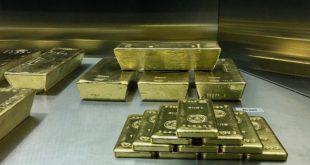 Gold war und ist nach wie vor ein beständiges Zahlungsmittel.